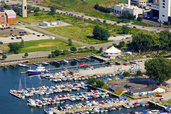 Wolverine Park Marina