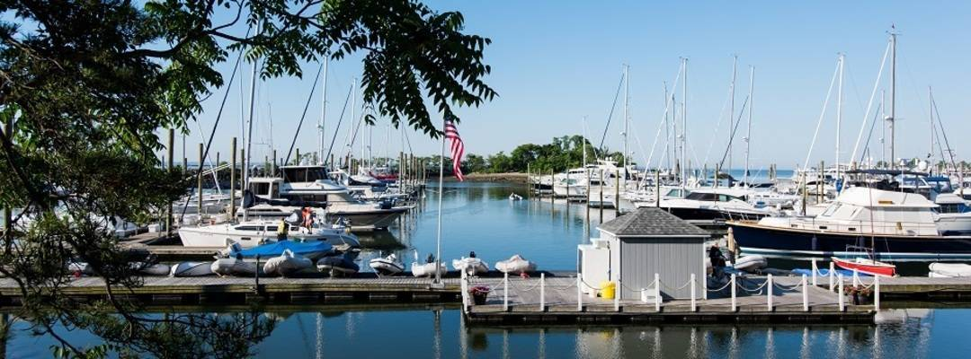 Brewer Yacht Haven Marina
