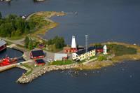 Boenan Lighthouse