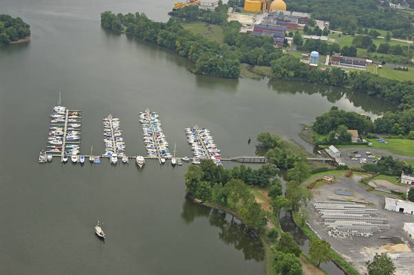 D&S Marina and Boat Sales