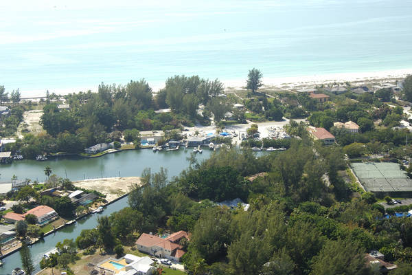 Cannons Marina New & Used Boat Sales