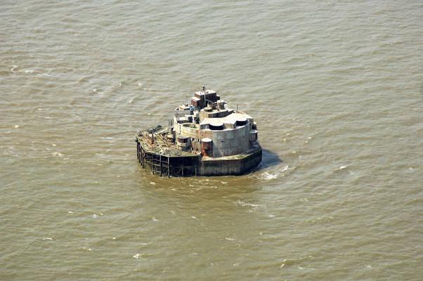 Bull Sand Fort