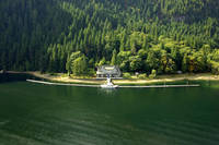 Royal Vancouver Yacht Club Wigwam Inn