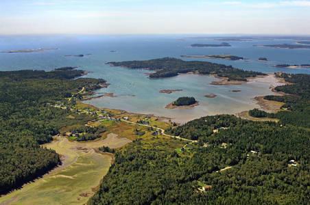 Eastern Harbor