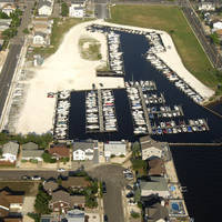 Seaside Park Marina