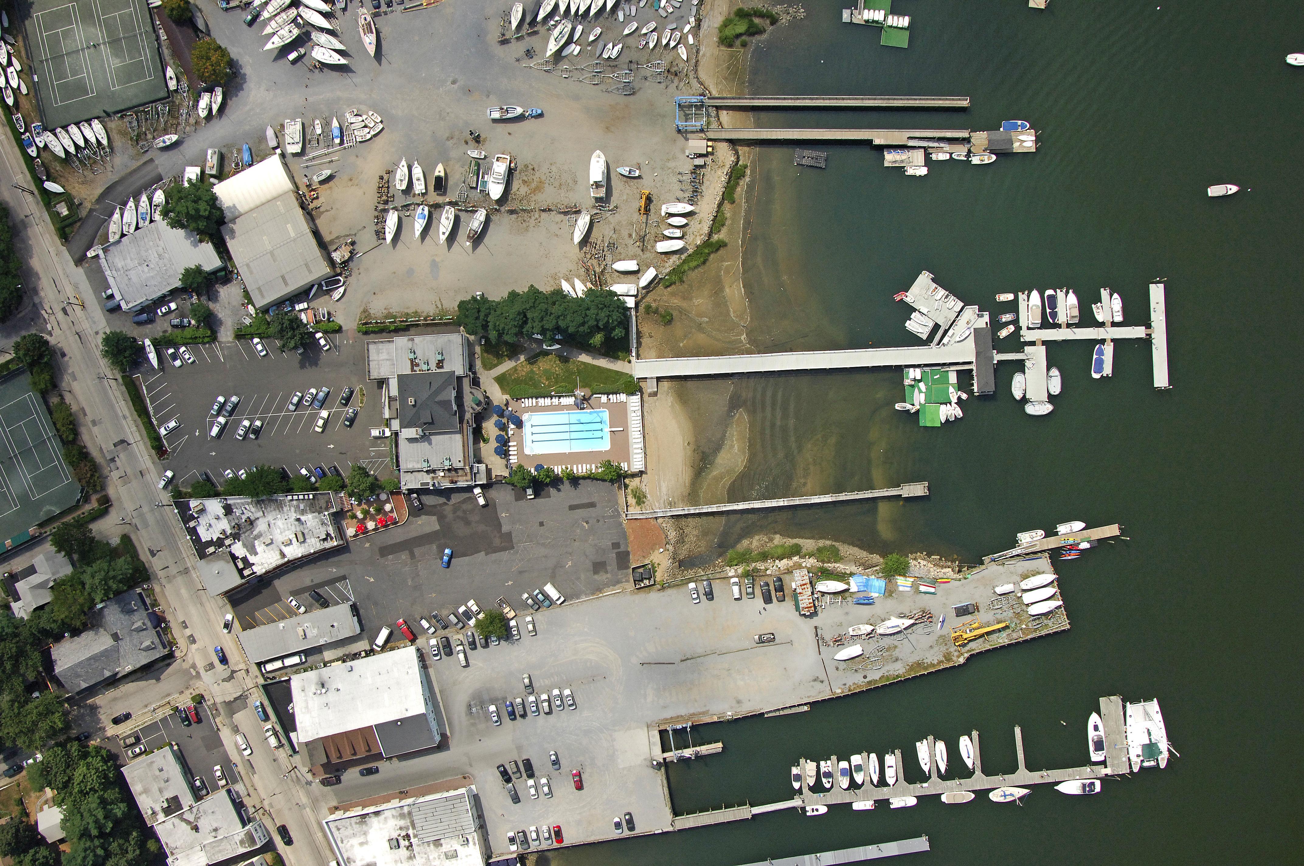 Knickerbocker Yacht Club - Closed