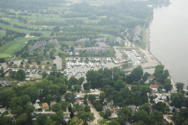 Sawmill Creek Marina