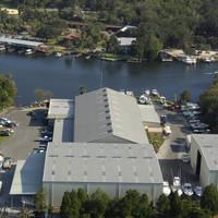 Riverhaven Marina