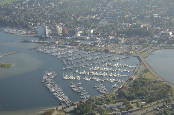 Heiligenhafen Yacht Club