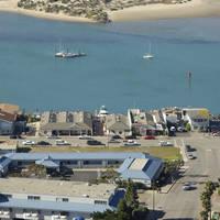 Morro Bay Boatyard