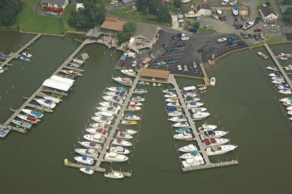Otter Point Yacht Club