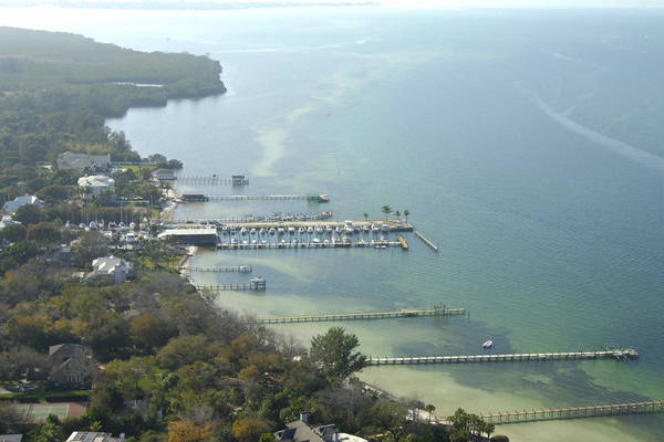 Blenker Boatworks & Marina