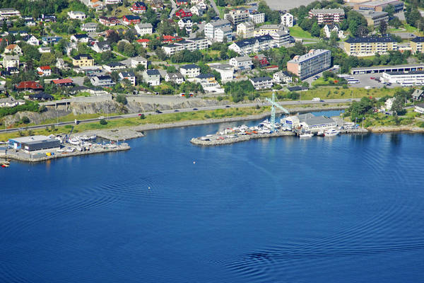 Alesund Magdevag Yacht Yard