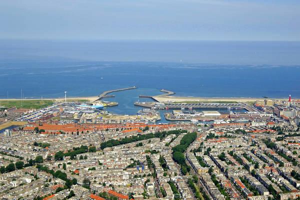 Den Haag Port