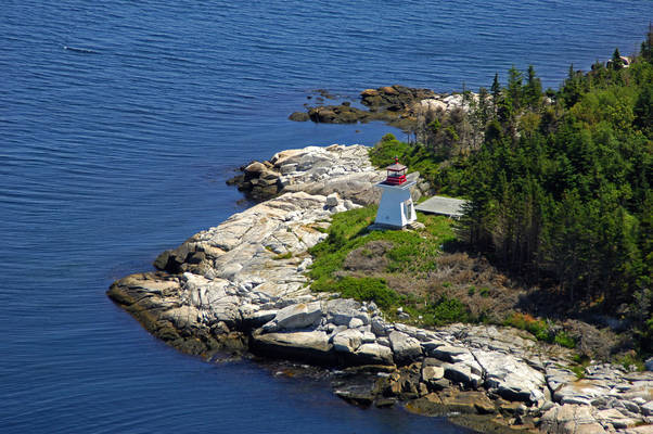 Port Mouton Lighthouse