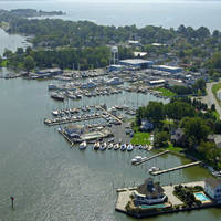 Mears Yacht Haven