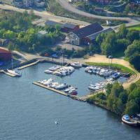 Gressvik Marina