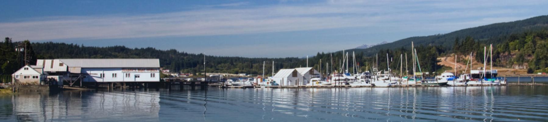 Suldan's Boat Works