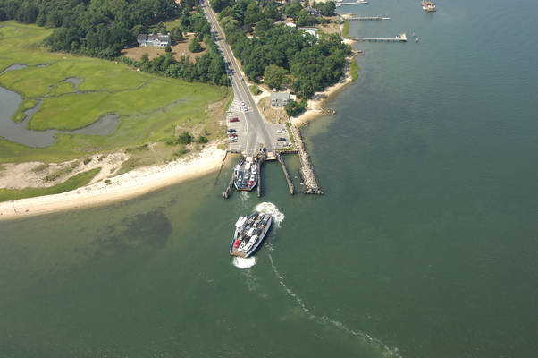 Shelter Island Marina & Fishing Station
