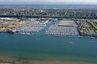 Port of Everett Marina
