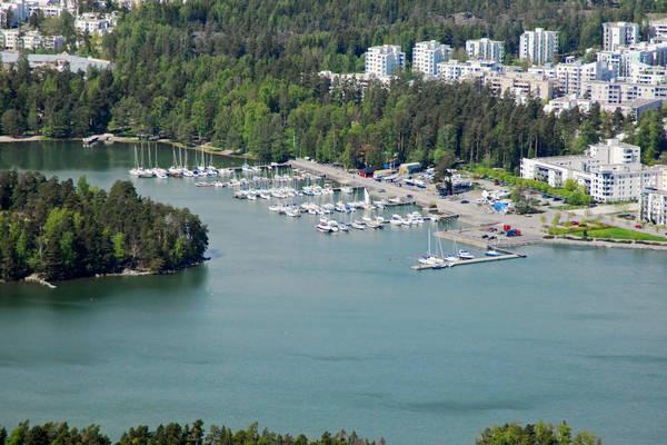 Hepolahti Marina