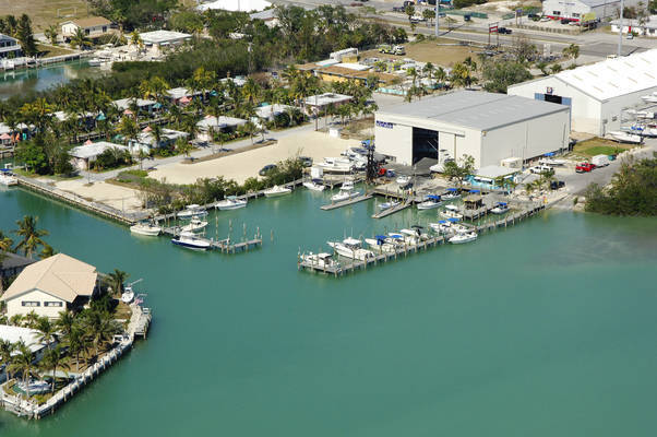 Boathouse Marina