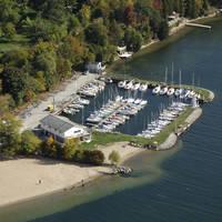 Barrie Yacht Club