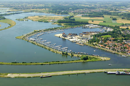 Koeweide North Yacht Harbour