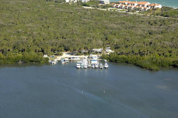BG Bayside Marina