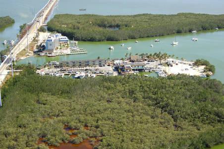 Gilbert's Resort Marina
