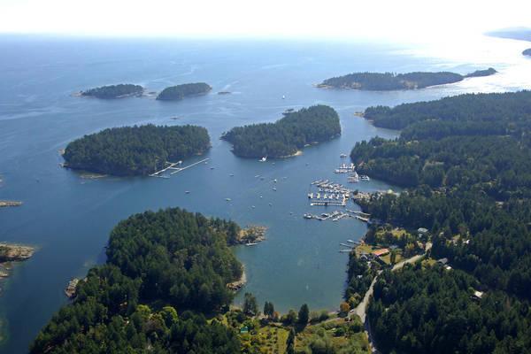 Silva Bay