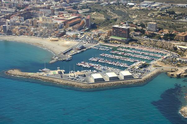 Campello Marina