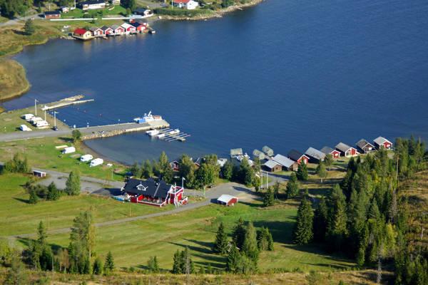 Barstahamn Road Marina