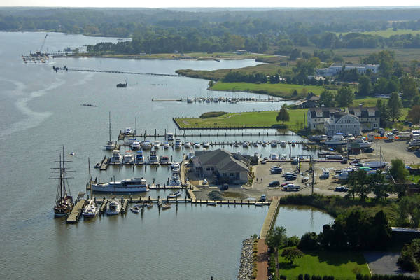 Chestertown Marina