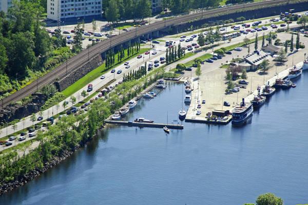 Tampere Mustalahti Marina
