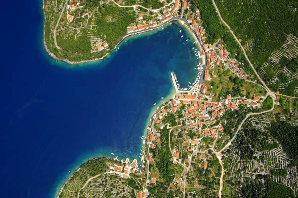 Racisce Harbour