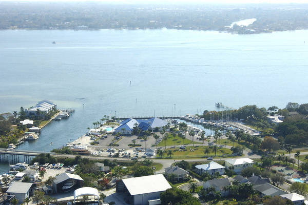 Bradenton Yacht Club