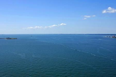 Hampton Roads Inlet