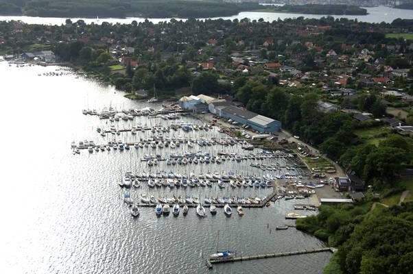 Gambøt Lystbådehavn