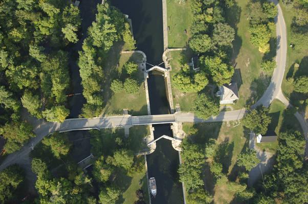 Rideau River Lock 37