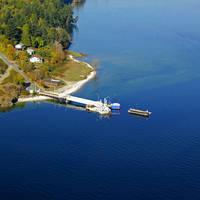 Mill Bay Ferry