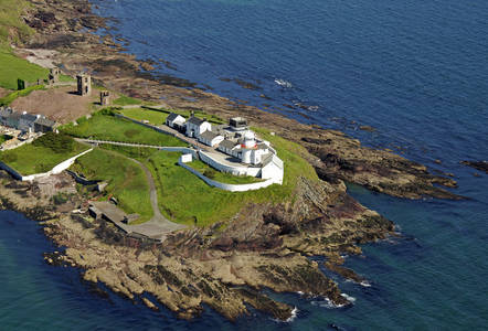 Roches Point Light