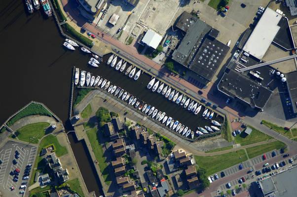 Maronier Yachtyard