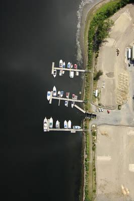 Offshore Marine Inc, Van Schaick Marina