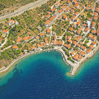Monastiraki Harbour