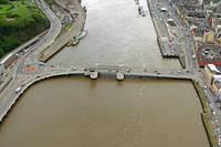 Edmund Rice Bridge