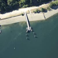Steilacoom-Anderson & Ketron Island Ferry, Ketron Island