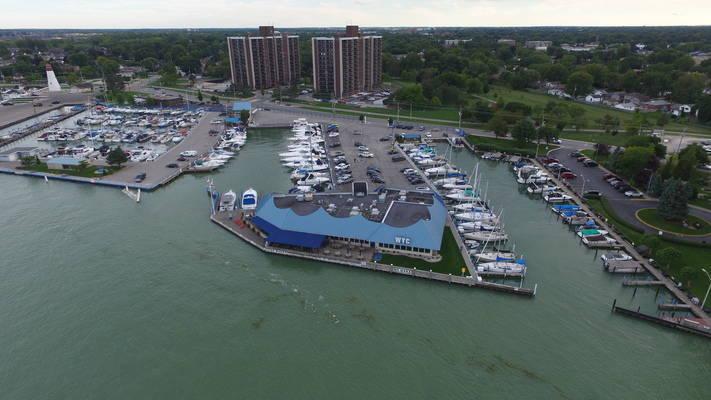 Windsor Yacht Club