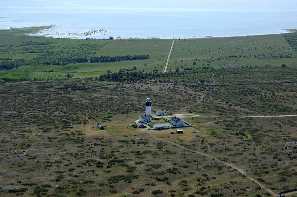 Hoburg Lighthouse