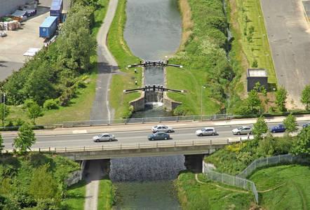 Grand Canal Lock 8